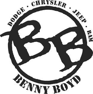 Benny Boyd Dodge