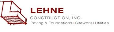 Lehne Construction